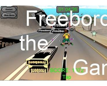 Freebord the Game