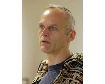 Martin Gustavsson im Kunstmuseum in Göteborg
