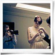 Workshop Hochzeitsfotografie in Dresden