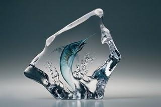 Produkt der Woche - Der Schwertfisch von Mats Jonasson