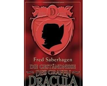 Buchtipp >> Die Geständnisse des Grafen Dracula