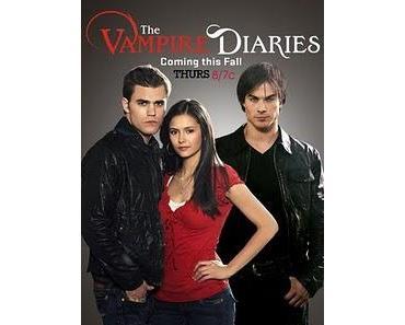 """Quoten: """"Fringe"""" und """"Vampire Diaries"""" unter Druck"""