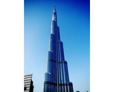 Dubai's calling