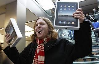 iPad 3 Gerüchte: Retina Display on Board