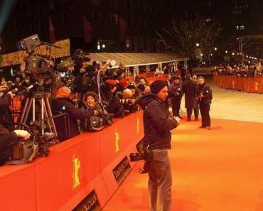 Berlinale 2011 - so war's...