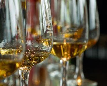 Whisky: Schweizer Brand