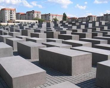 Erinnerung und Geschichtsbewusstsein der Deutschen