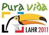 Pura Vida Lahr! 25.06.-16.07.2011