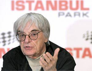 Bernie Ecclestone und der Rothschildsche Formel-1-Zirkus
