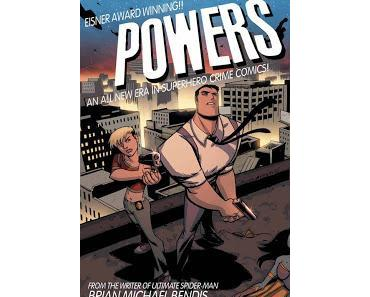 Powers: FX gibt Pilotfilm zur Comicverfilmung in Auftrag