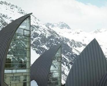 Ausstellung in Bielefeld: Silke Schmidt – Alpine Einbauten