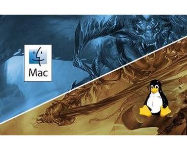 Sword Coast Legends erscheint auch für Mac und Linux – Cross-Plattform-Gaming möglich!