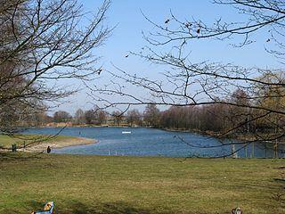 Tödlicher Badeunfall Germeringer See