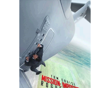 TRAILER 2 - MISSION: IMPOSSIBLE 5 - ROGUE NATION