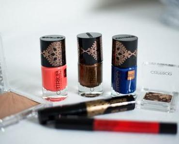 Catrice Limited Edition 'Nomadic Traces'