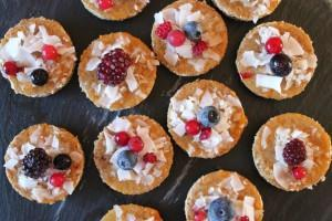 Sweet Sunday: Protein Cookies