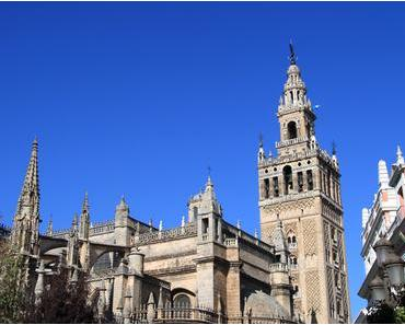 HALB-ZEIT in Sevilla