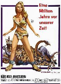 Top 3 Filme…die nicht JURASSIC PARK heißen und dennoch Dinosaurier zeigen