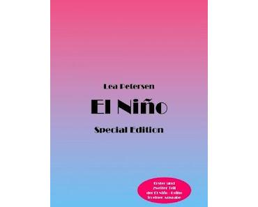 [Kurz-Rezension] Lea Petersen - El Nino - Special Edition
