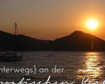 {UNTERWEGS} an der kroatischen Küste