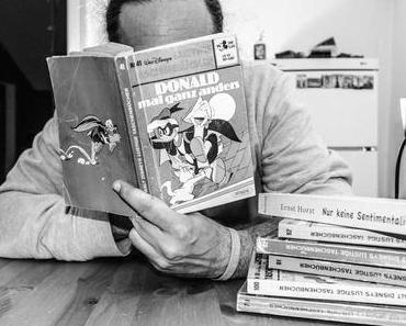 Donald Ducks Geburtstag – der amerikanische Donald Duck Day