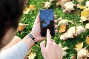 Sony Xperia Z4 WLAN Tablet im deutschen Handel