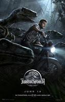 Filmkritik: «Jurassic World» (seit dem 11. Juni 2015 im Kino)