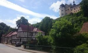 """Rückblick auf die ERFA Harz mit meinem Vortrag """"Social Media im Tourismus"""""""