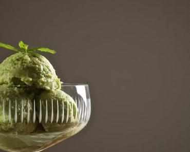 Eis-Guacamole
