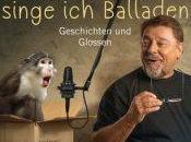 """[Rezension] """"Beim Dehnen singe Balladen"""" Jürgen Lippe (Random House Audio)"""
