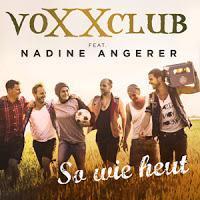 voXXclub feat. Nadine Angerer - So Wie Heut