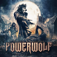Powerwolf - Army Of The Night