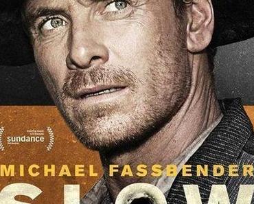 Review: SLOW WEST - Fassbender wird zum Garanten