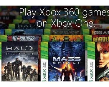 E3 2015: Microsoft Pressekonferenz mit Xbox One Abwärtskompatibilität, Halo und Elite-Gamepad