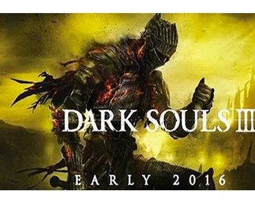 Dark Souls 3: Erster Trailer und alles wissenswerte zum finalen Dark Souls Teil