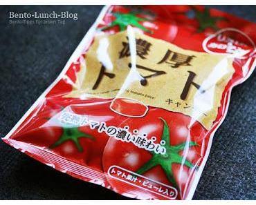 Noko Tomato Juice Candy, Tomatenbonbons von Senjaku