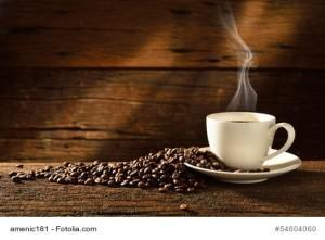 Kaffee – Herkunft und Spezialitäten