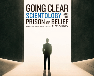 Review: GOING CLEAR: SCIENTOLOGY AND THE PRISON OF BELIEF – Hinter den Kulissen der Sekte