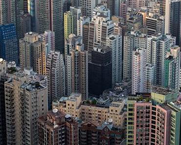 Urban unlimited. Zukunft findet Stadt