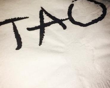 Report NYC - Tao Restaurant -
