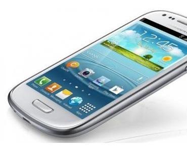 Die Sicherheitslücke in Samsungs Smartphones