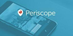 So kannst du die Periscope App für dein Ebusiness nutzen!