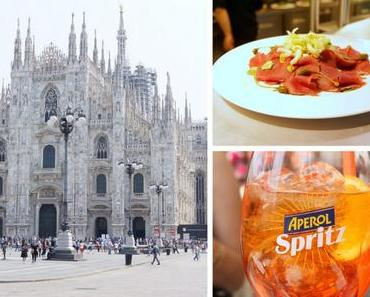 Eat & Drink in Milano