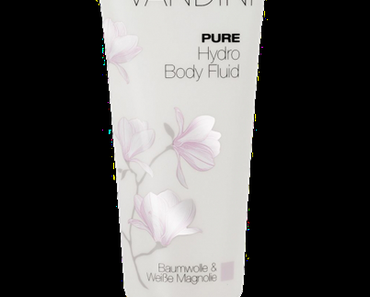 aldo VANDINI Pure Hydro Body Fluid
