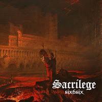 Sacrilege - SIX6SIX