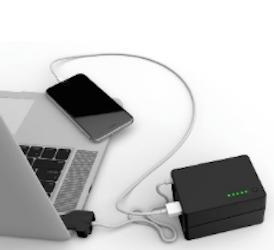 8 nützliche und 8 nutzlose Gadgets für digitale Nomaden