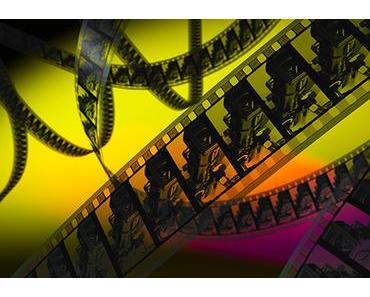Zwischendurch: Die Geschichte des Kinos, kurz und knapp