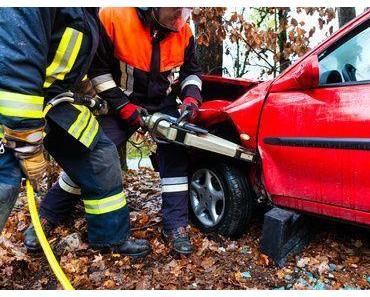 Tödlicher Autounfall Pfungstadt