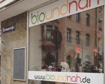 Kulinarisch-kulturelle Tour in Nürnberg-Gostenhof