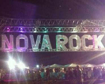 Das war das Nova Rock 2015